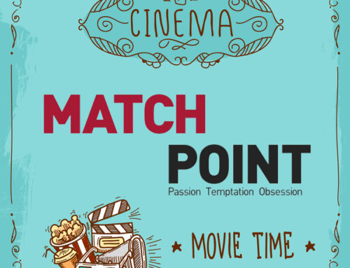 MATCH POINT: IL TRADIMENTO FORMATO WOODY ALLEN