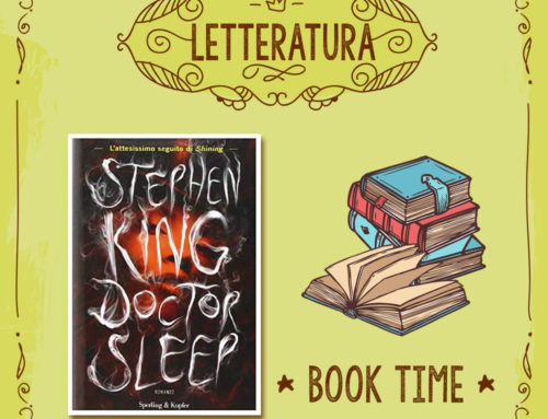 DOCTOR SLEEP: SE VEDETE IL GATTO FATE TESTAMENTO