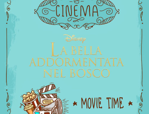 LA OLD DISNEY PRESENTS: LA BELLA ADDORMENTATA NEL BOSCO