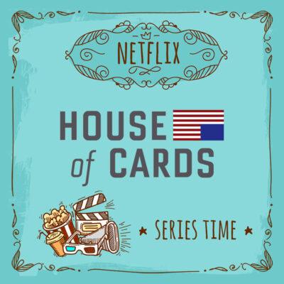 immagine in evidenza nell'articolo House of Cards