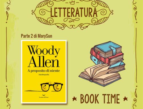A PROPOSITO DI NIENTE di Woody Allen